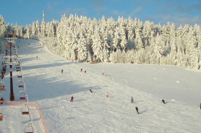 Ski Harusák - 1200 x 463